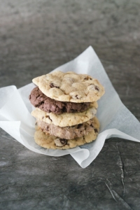 Laura Todd cookies gout divers