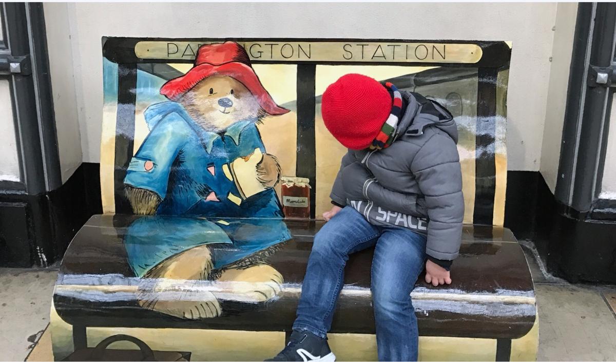 8 raisons (animalières) d'aller à Londres pour les vacances de Noël