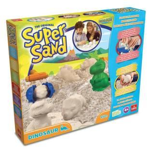 dino supersand